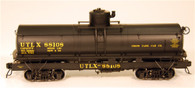 On3/On30 RTR UTLX Narrow Framed Tank Car #88108