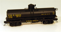 On3/On30 RTR UTLX Narrow Framed Tank Car #88111