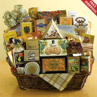 Grand Gathering Gift Basket