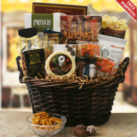 Incredible Snack Gift Basket