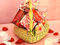 Sweets For My Sweetie