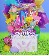 Bunny Easter Box