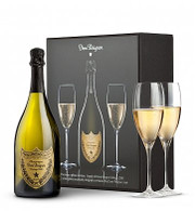 Dom Perignon Limited Edition Gift Set