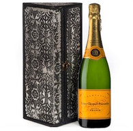 Decorative Champagne Box