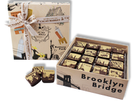 New York Caramel Collection, 16pc