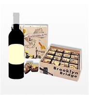 NYC Chocolates w/Wine