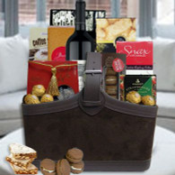 Silver Oak Alexander Valley Executive Tote