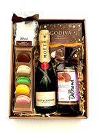 Moet & Chandon Gift Box