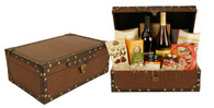 Cakebread Wine Gift Trunk
