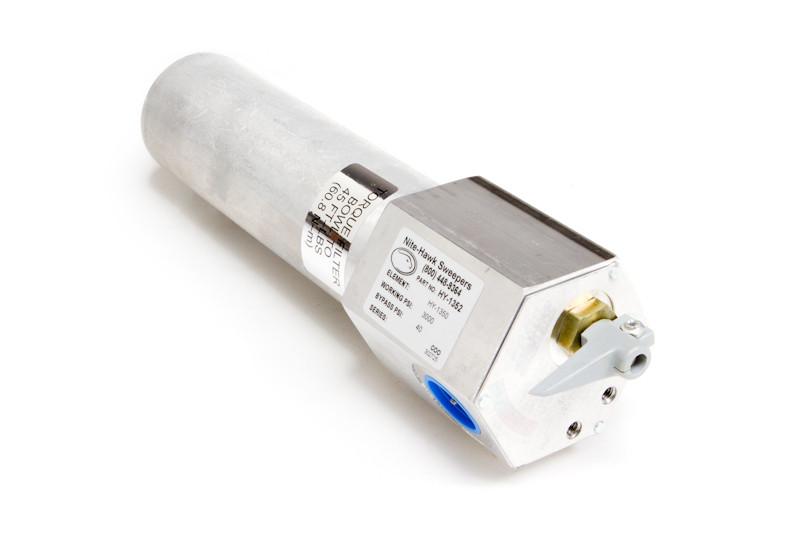 Filter Housing, Pressure - NiteHawk Sweepers Parts Store