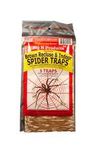 Brown Recluse Hobo Spider Traps