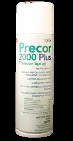 Precor 2000 Plus Flea Spray with IGR
