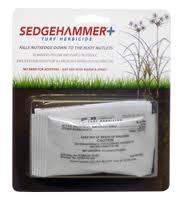 SedgeHammer + Plus Turf Herbicide (0.5 ounces)