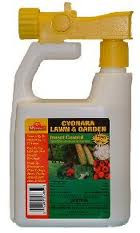 CYONARA RTS Yard Spray