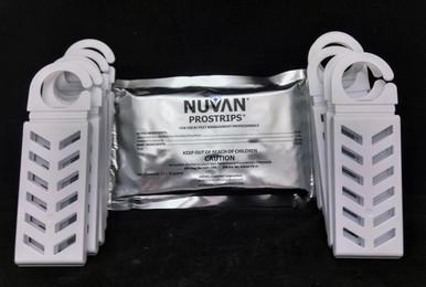 Nuvan Small
