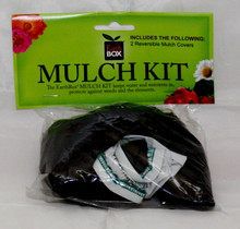 EarthBox Mulch Kit - B/W Reversible