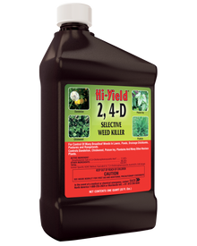 2,4-D Selective Weed Killer (32 oz) (21415)