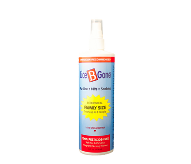 Lice B Gone 16oz