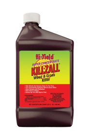 Super Concentrate Killzall Weed & Grass Killer (32 oz)