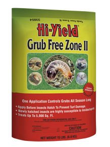 Do it yourself pest control professional pest control products grub free zone ii 15 lbs solutioingenieria Images