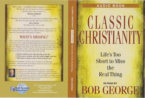 Classic Christianity Audio Book