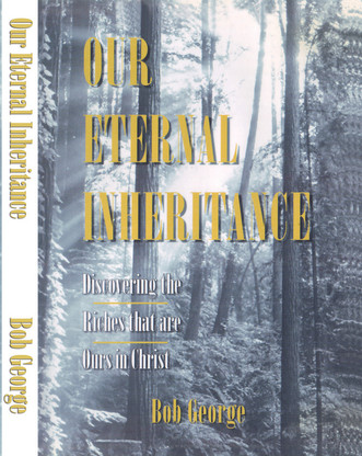 Our Eternal Inheritance - 3 CD Front Cover