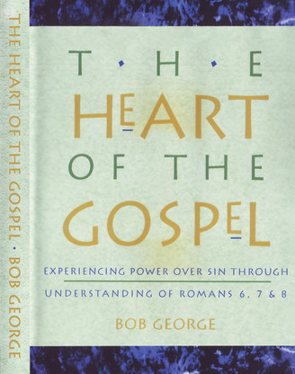 The Heart of the Gospel - 4 Audio CDs Front Cover