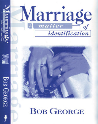Marriage - A Matter of Identification - 4 Audio CDs Front Cover
