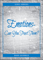 Emotions - Can You Trust Them?