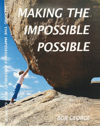 Making The Impossible Possible - 4 Audio CD Set