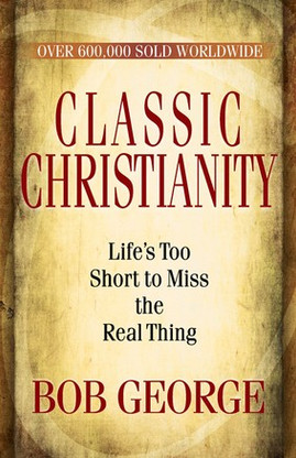 Classic Christianity - Over 20 Years in Print, Over 600,000 Sold, 24 Languages  The story of Classic Christianity is truly miraculous. Since its initial release in 1989, we have seen God use this book in ways we could never have planned, dreamed, or even remotely imagined. Even the way the book came into existence is miraculous.