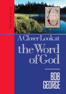 "A Closer Look at the Word of God  The Bible says of itself, ""The Word of God is living and active, and sharper than any two-edged sword."" It is vital to the Christian that we know beyond doubt that God's Word is both valid and authoritative. This study guide will lead you to solid conclusions in that regard."