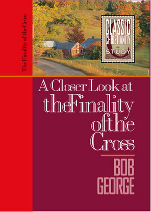 "A Closer Look at the Finality of the Cross  The Cross: The Dividing Line of Human History  The French philosopher, Pascal, stated, ""There is a God shaped vacuum in the heart of every man which cannot be filled by any created thing, but only by God the Creator, made known through Jesus Christ."""