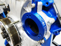 SoCal Diesel Billet CP3 to Water Pump Location Adapter