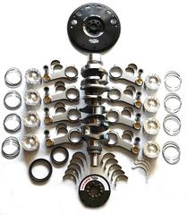SoCal Diesel Inc. Duramax Stroker Kit