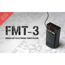FMT-3 System - The Deluxe Package by Subversive Circuits and The 1914