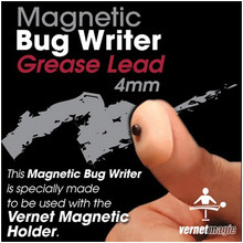Magnetic BUG Writer (Grease Lead) by Vernet