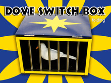 Dove Switch Box, Folding