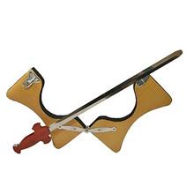 Sword Thru Neck 2 pcs item