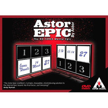 Astor Epic(ULTIMATE)by Astor