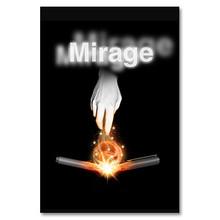 Mirage Pen (Bending Pen)