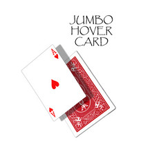 Jumbo Hover Cards Dan Harlan