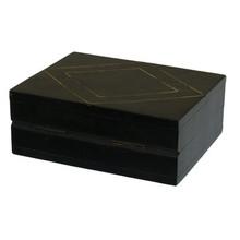 Card Box (Professional All Wood)