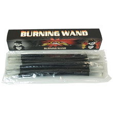 Burning Wand by Panda Magic