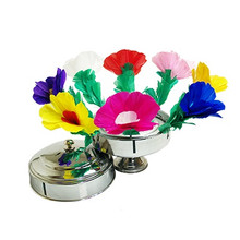 Flower Pan 777 (includes Flowers, etc.) by Tora