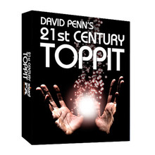 21st Century Toppit (with DVD and RIGHT Handed Topit) by David Penn - DVD