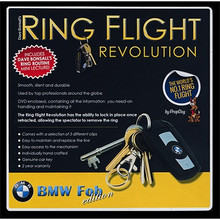 Ring Flight Revolution (BMW)by David Bonsall