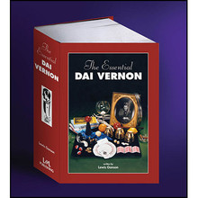 Essential Dai Vernon - Book