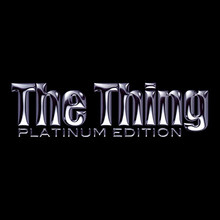 The Thing Platinum Edition (DVD, Props, CD) by Bill Abbott - DVD