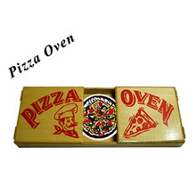 Pizza Oven by Premium Magic